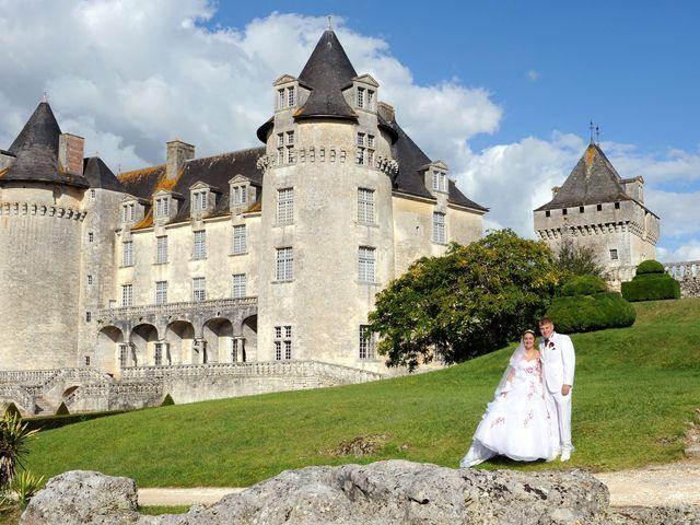 Le mariage de Nathalie et Julien à Bourcefranc-le-Chapus, Charente Maritime 27