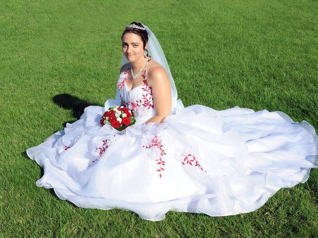 Le mariage de Nathalie et Julien à Bourcefranc-le-Chapus, Charente Maritime 28