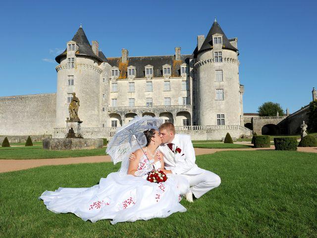 Le mariage de Nathalie et Julien à Bourcefranc-le-Chapus, Charente Maritime 29