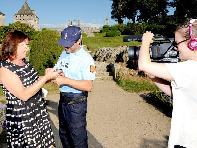 Le mariage de Nathalie et Julien à Bourcefranc-le-Chapus, Charente Maritime 30