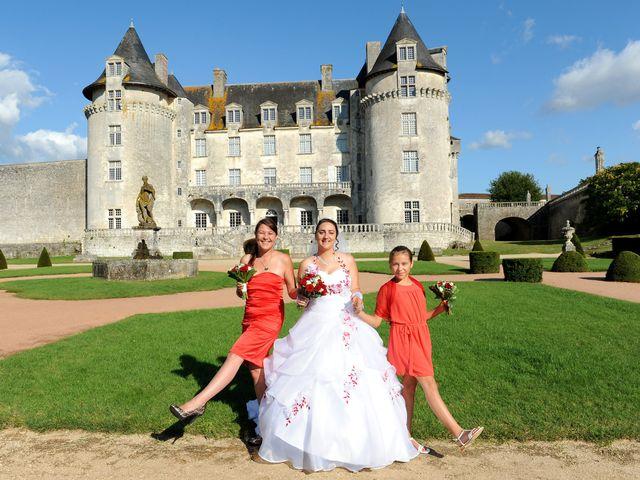 Le mariage de Nathalie et Julien à Bourcefranc-le-Chapus, Charente Maritime 31