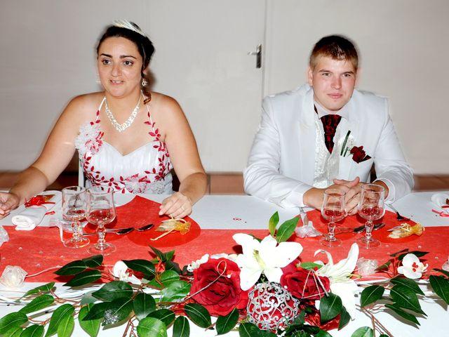 Le mariage de Nathalie et Julien à Bourcefranc-le-Chapus, Charente Maritime 33