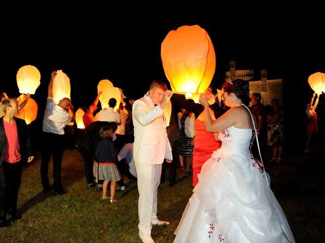 Le mariage de Nathalie et Julien à Bourcefranc-le-Chapus, Charente Maritime 34
