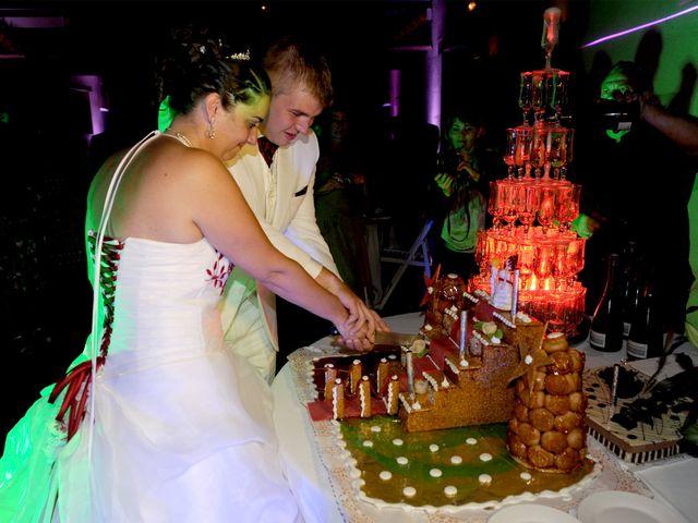 Le mariage de Nathalie et Julien à Bourcefranc-le-Chapus, Charente Maritime 37