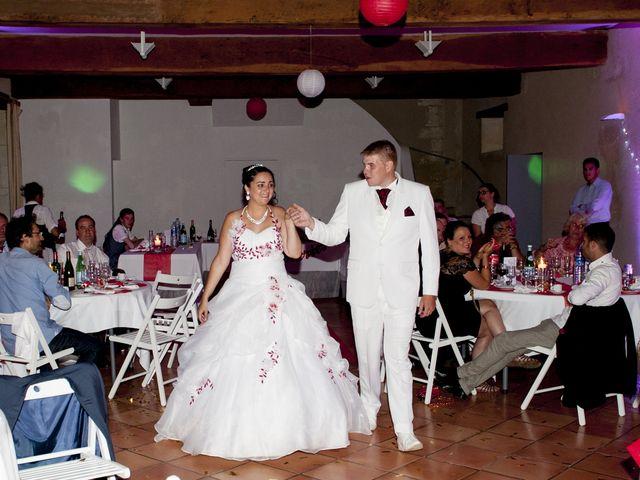 Le mariage de Nathalie et Julien à Bourcefranc-le-Chapus, Charente Maritime 41