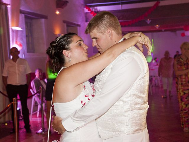 Le mariage de Nathalie et Julien à Bourcefranc-le-Chapus, Charente Maritime 47