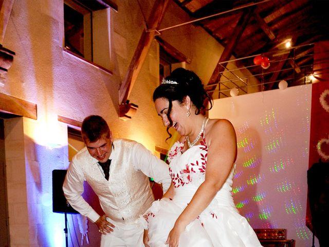 Le mariage de Nathalie et Julien à Bourcefranc-le-Chapus, Charente Maritime 48