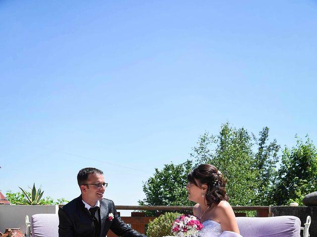 Le mariage de Romain et Severine à Beaujeu, Rhône 3