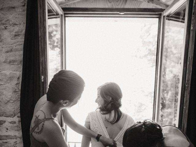 Le mariage de Mathieu et Virginie à Strasbourg, Bas Rhin 3