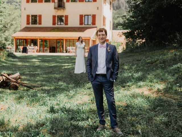 Le mariage de Mathieu et Virginie à Strasbourg, Bas Rhin 7