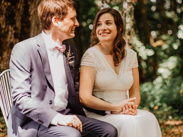 Le mariage de Mathieu et Virginie à Strasbourg, Bas Rhin 10