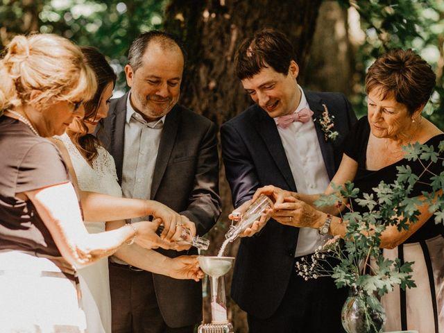Le mariage de Mathieu et Virginie à Strasbourg, Bas Rhin 11