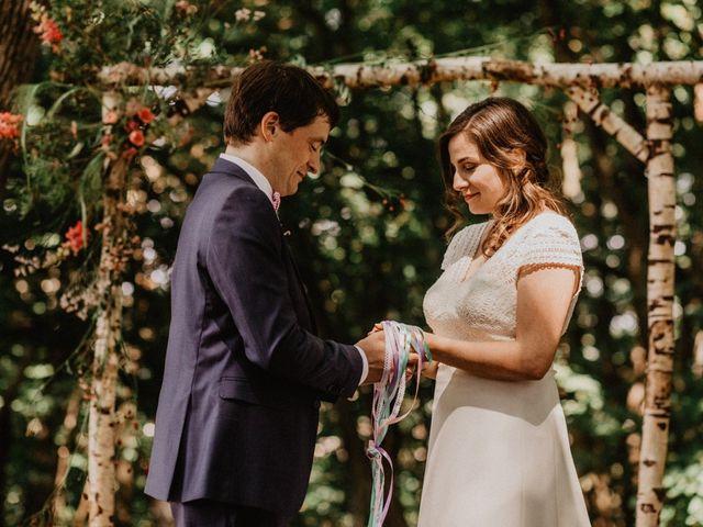 Le mariage de Mathieu et Virginie à Strasbourg, Bas Rhin 12