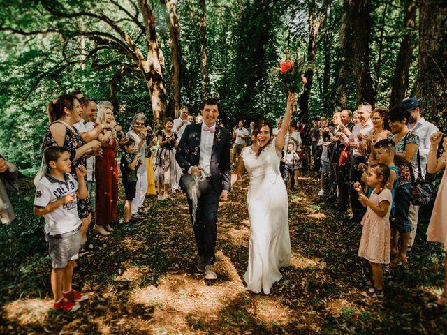 Le mariage de Mathieu et Virginie à Strasbourg, Bas Rhin 15