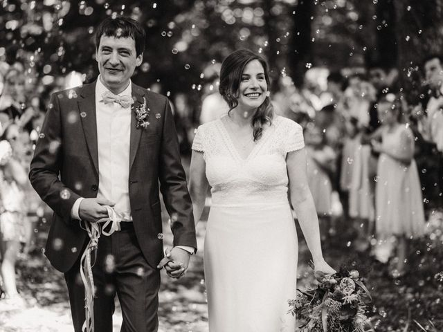 Le mariage de Mathieu et Virginie à Strasbourg, Bas Rhin 16