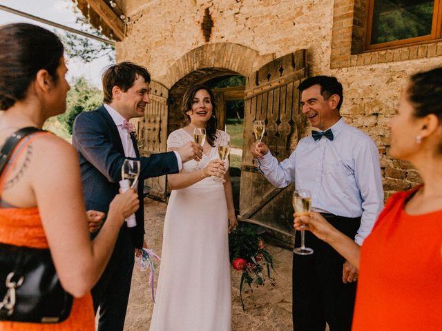 Le mariage de Mathieu et Virginie à Strasbourg, Bas Rhin 17