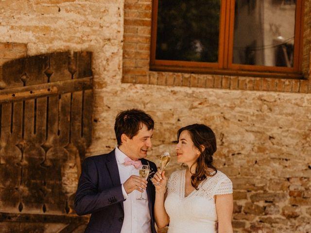 Le mariage de Mathieu et Virginie à Strasbourg, Bas Rhin 20