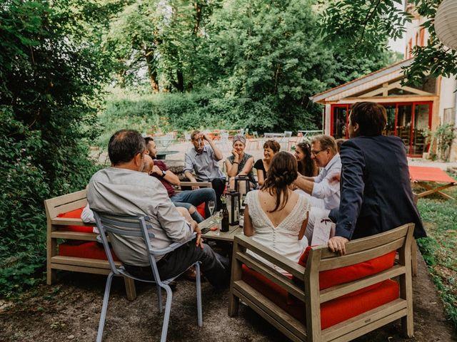 Le mariage de Mathieu et Virginie à Strasbourg, Bas Rhin 21