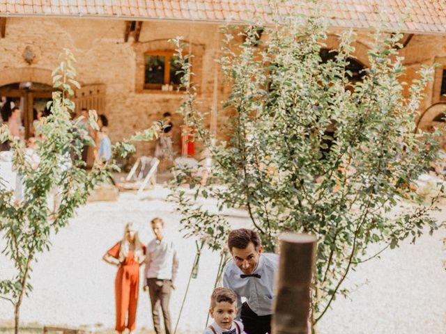 Le mariage de Mathieu et Virginie à Strasbourg, Bas Rhin 22