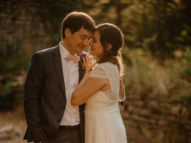 Le mariage de Mathieu et Virginie à Strasbourg, Bas Rhin 32
