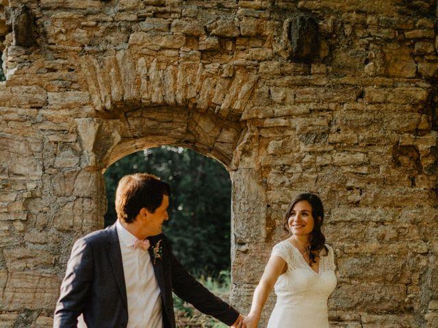 Le mariage de Mathieu et Virginie à Strasbourg, Bas Rhin 33