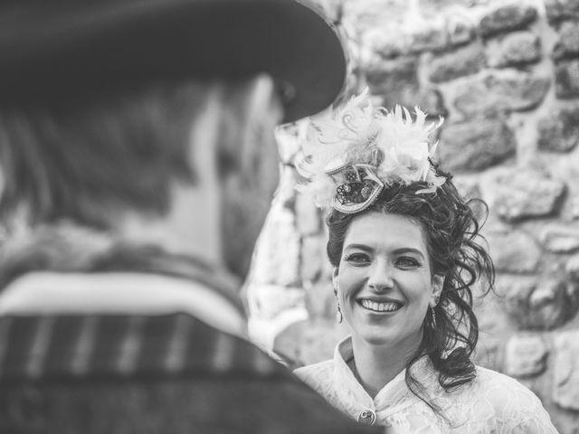 Le mariage de Guillaume et Karin à Saint-Victor-sur-Loire, Loire 17