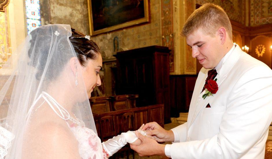 Le mariage de Nathalie et Julien à Bourcefranc-le-Chapus, Charente Maritime