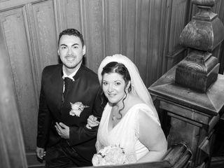 Le mariage de Aurélie et Gabriel
