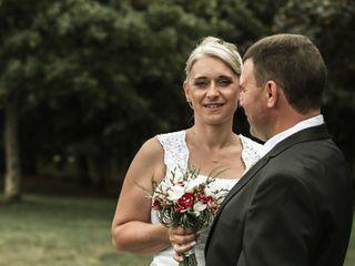 Le mariage de Karelle et Sylvain