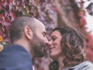Le mariage de Géraldine et Matthieu