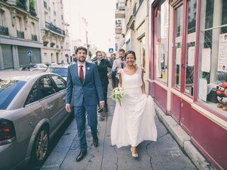 Le mariage de Lætitia et Simon 2