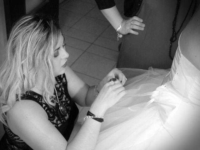 Le mariage de Florian et Cindy à Toulouse, Haute-Garonne 59