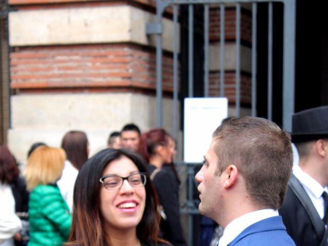 Le mariage de Florian et Cindy à Toulouse, Haute-Garonne 76