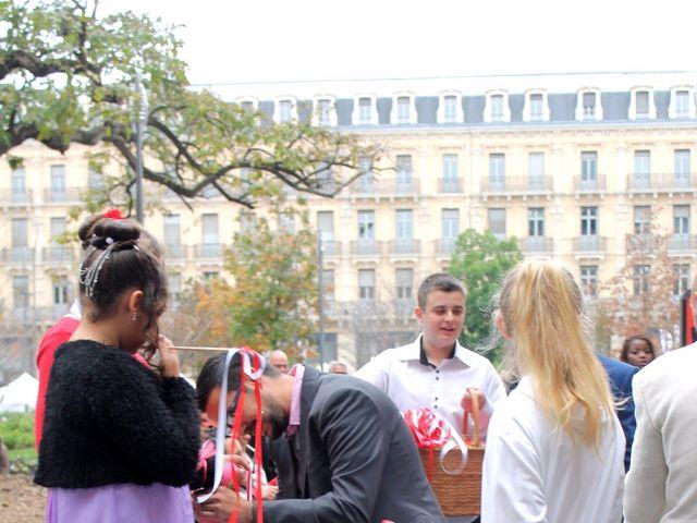 Le mariage de Florian et Cindy à Toulouse, Haute-Garonne 78