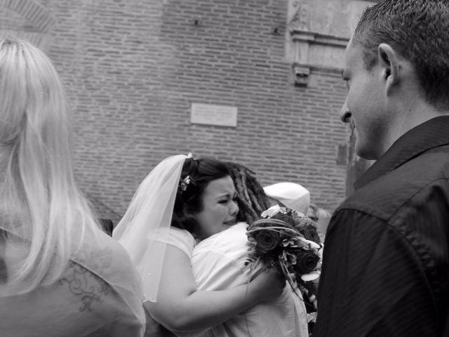 Le mariage de Florian et Cindy à Toulouse, Haute-Garonne 83