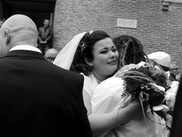 Le mariage de Florian et Cindy à Toulouse, Haute-Garonne 85