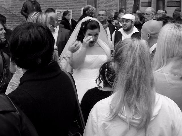 Le mariage de Florian et Cindy à Toulouse, Haute-Garonne 86