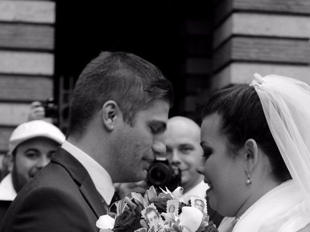 Le mariage de Florian et Cindy à Toulouse, Haute-Garonne 88