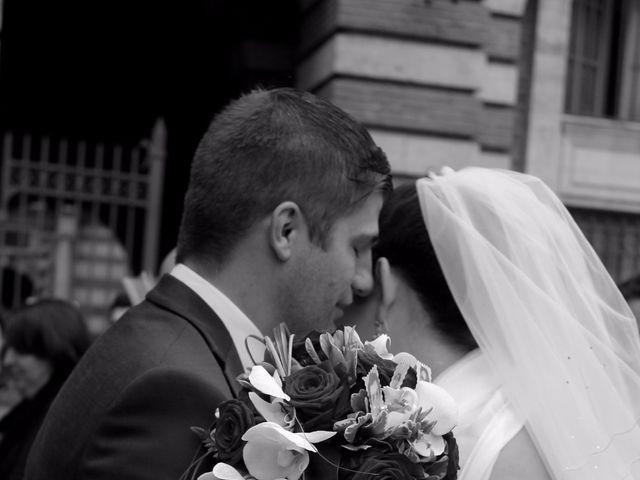 Le mariage de Florian et Cindy à Toulouse, Haute-Garonne 89
