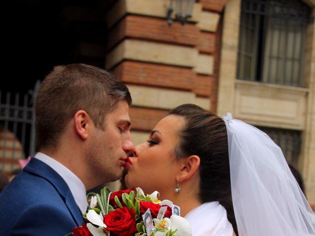 Le mariage de Florian et Cindy à Toulouse, Haute-Garonne 90