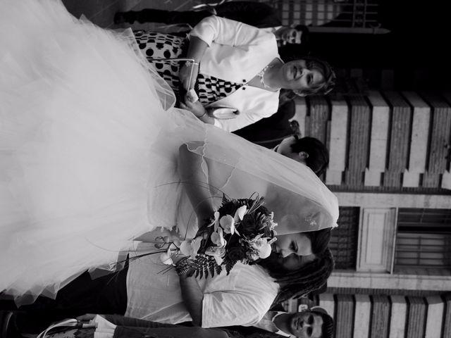 Le mariage de Florian et Cindy à Toulouse, Haute-Garonne 94