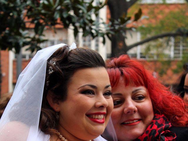Le mariage de Florian et Cindy à Toulouse, Haute-Garonne 95