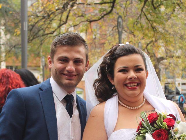 Le mariage de Florian et Cindy à Toulouse, Haute-Garonne 98