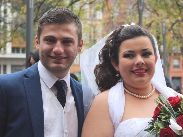 Le mariage de Florian et Cindy à Toulouse, Haute-Garonne 99