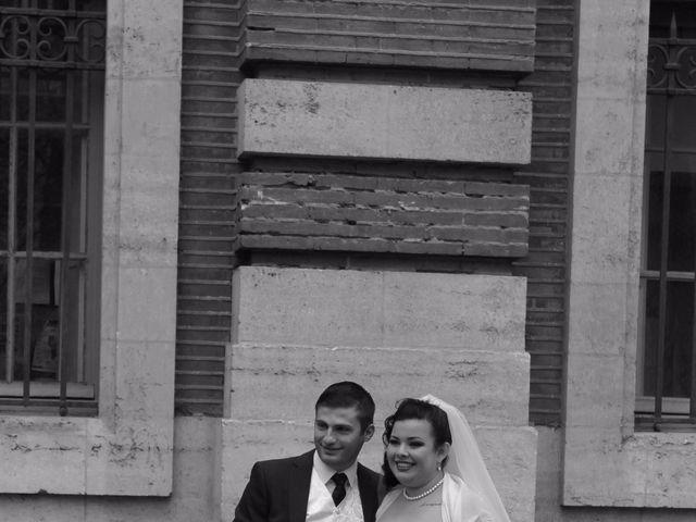 Le mariage de Florian et Cindy à Toulouse, Haute-Garonne 100