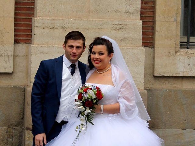 Le mariage de Florian et Cindy à Toulouse, Haute-Garonne 101