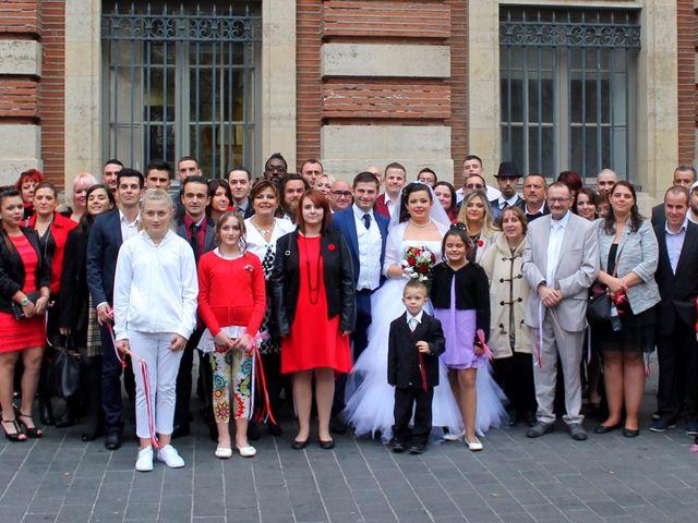 Le mariage de Florian et Cindy à Toulouse, Haute-Garonne 102