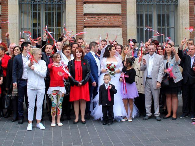 Le mariage de Florian et Cindy à Toulouse, Haute-Garonne 105