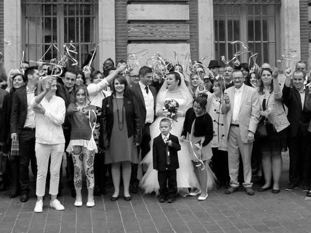 Le mariage de Florian et Cindy à Toulouse, Haute-Garonne 106