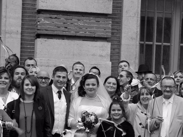 Le mariage de Florian et Cindy à Toulouse, Haute-Garonne 108